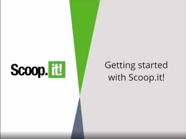 Scoop.it as a content curation tool for medical practices