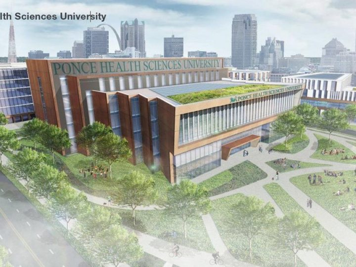 New St. Louis medical school aims to curb health care disparities