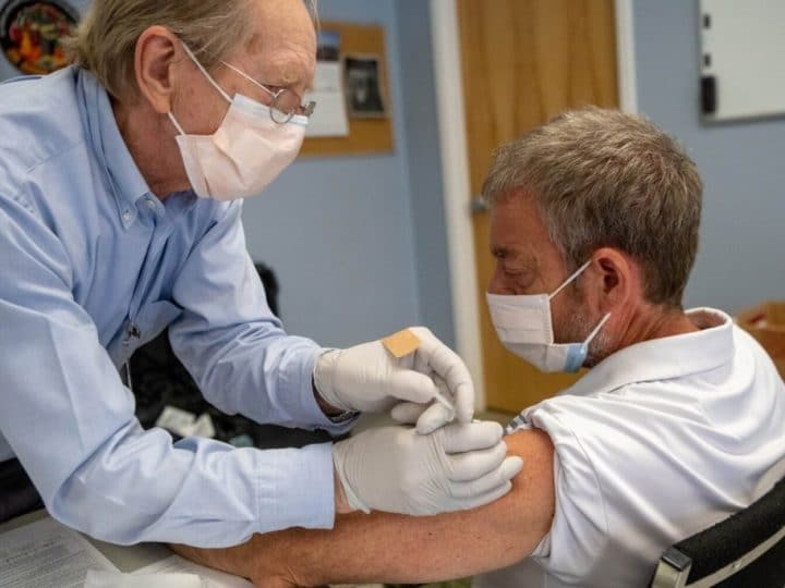 Maine Voices: We're not guessing about safety, effectiveness of COVID vaccines