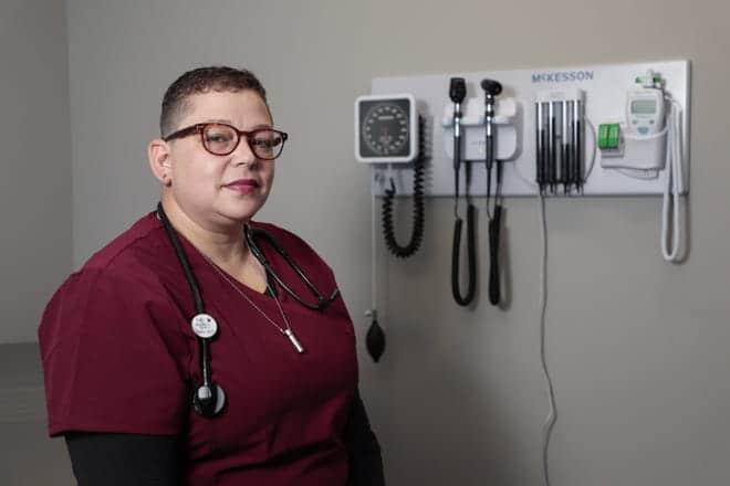 Lesbians face health care discrimination, Equitas study shows