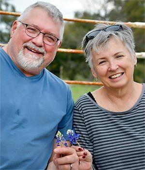 Roger and Kathy Kahny | Anniversaries