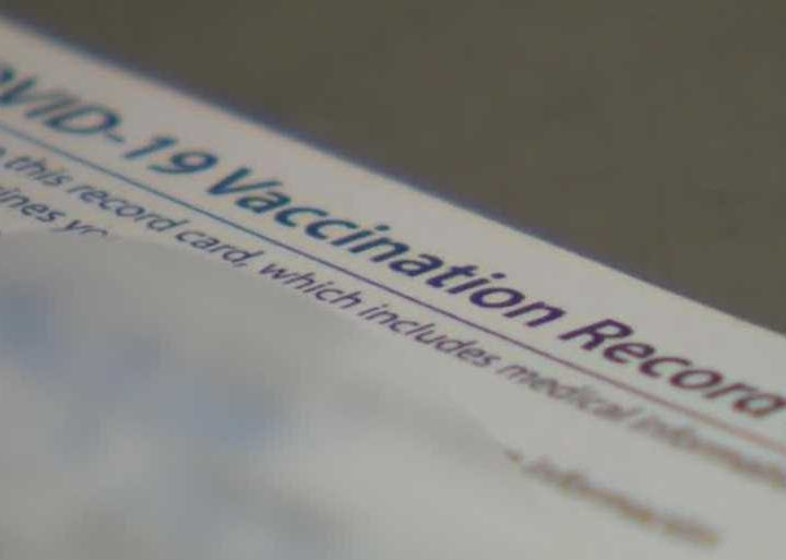 Can't find your California digital vaccine card online? Here's what you need to know