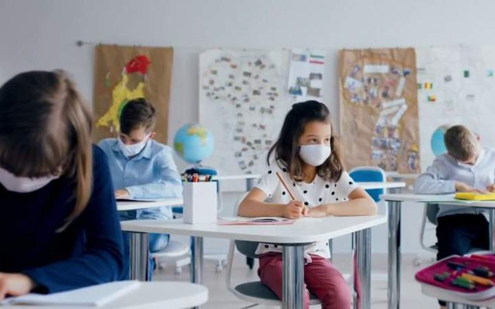 Duval County School Board approves 90-day mask mandate with medical opt-out