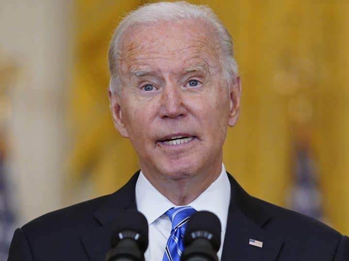 Why Biden should crack down on bureaucratic foot-dragging over vaccines