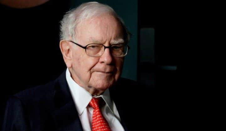 Warren Buffett's Berkshire Hathaway recovers from coronavirus slowdown