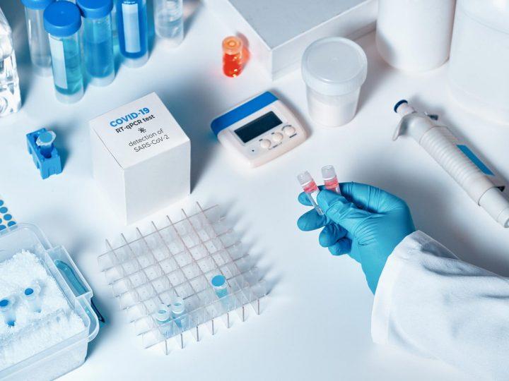 NIH Scientists Develop Faster, Cheaper COVID-19 Test