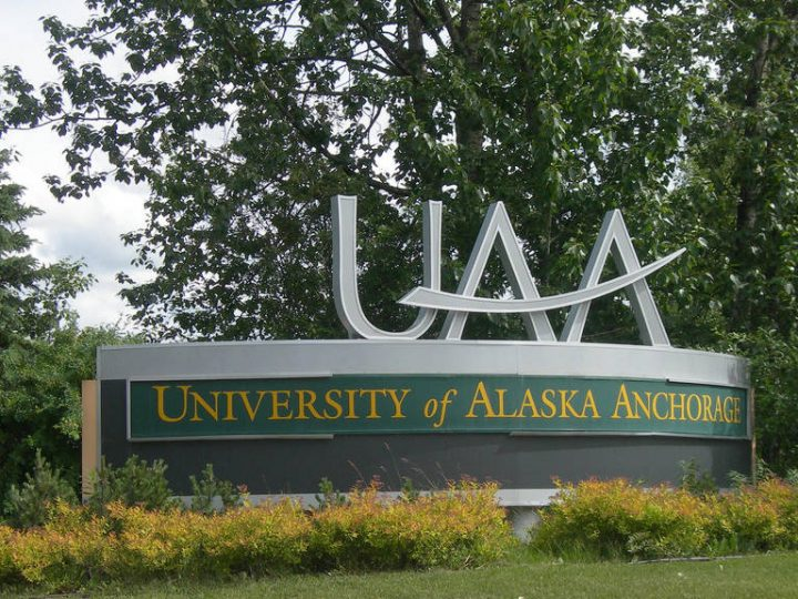 Dunleavy announces Alaska medical school, state scholarships will be funded