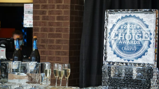 Fayetteville Observer's Readers' Choice Awards 2021: See the winners