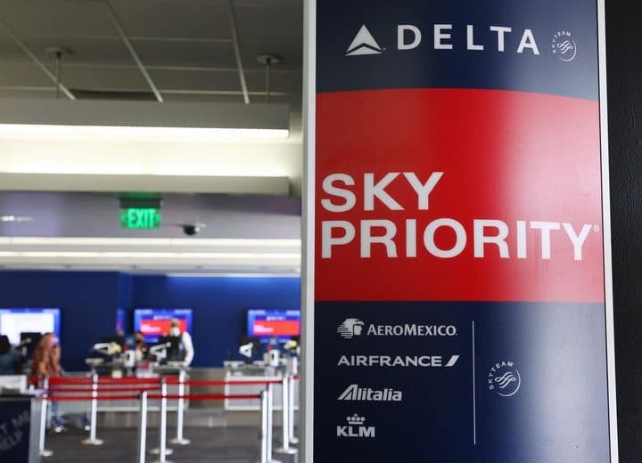 Delta, health insurers are making the unvaccinated pay for their choice.