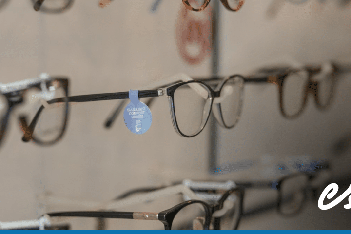 The Dark Side of Blue Light – How Does It Harm Our Eyesight?