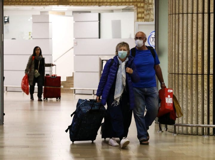 COVID: Tourist groups allowed into Israel in 2 weeks, no isolation