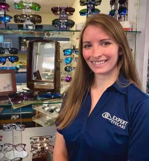Dr. Catherine Donaldson is North Vernon's Newest Optometrist | North Vernon