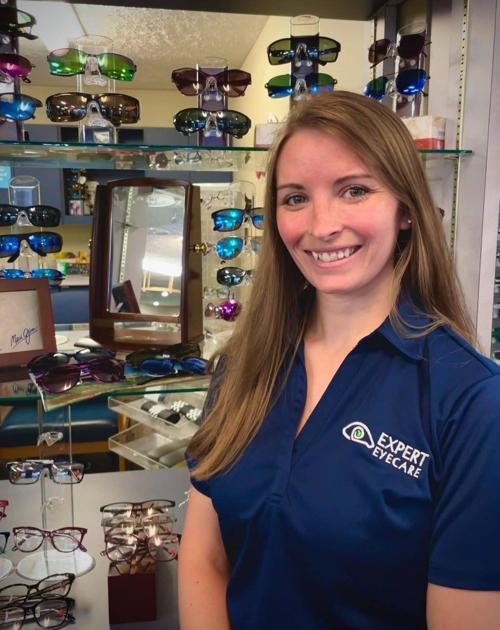 Dr. Catherine Donaldson is North Vernon's Newest Optometrist   North Vernon