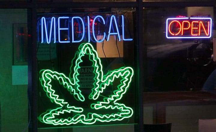 Missouri medical marijuana business offers delivery services