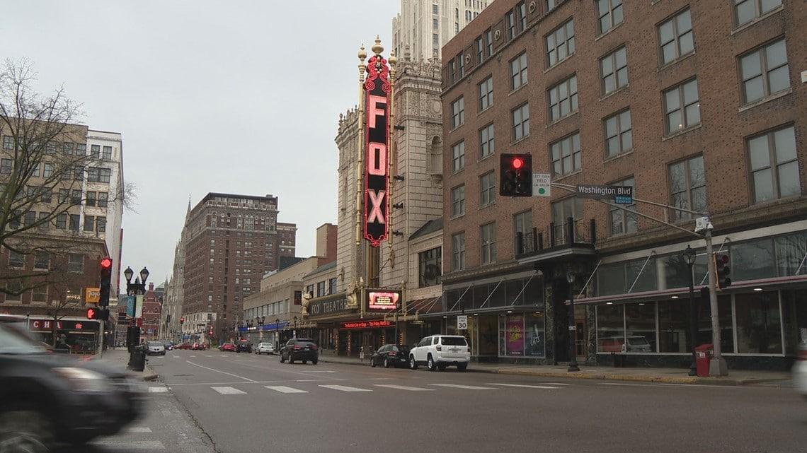 Career Central: JobNewsUSA, Fox Theatre, Clean-Tech hiring fairs